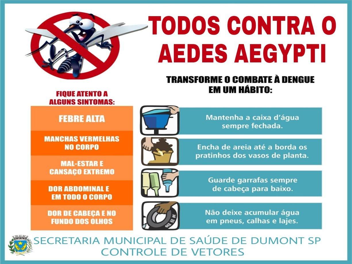 TODOS CONTRA O AEDES AEGYPTI
